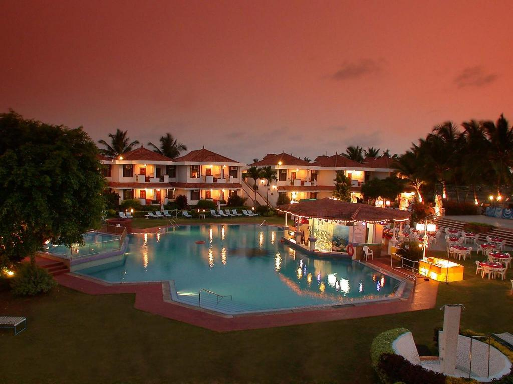 Heritage Village Resort & Spa Goa in Goa