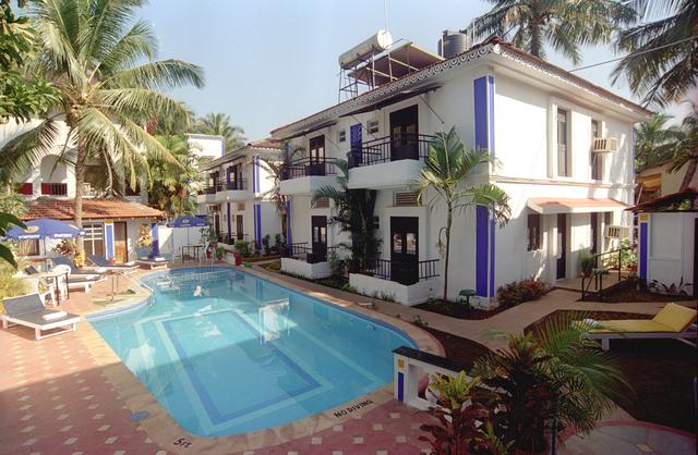 Ronil Royale in Goa