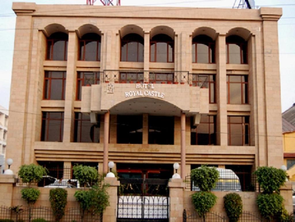 Hotel Royal Castle in Amritsar