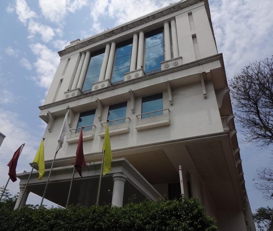Jp Cordial Hotel in Bengaluru
