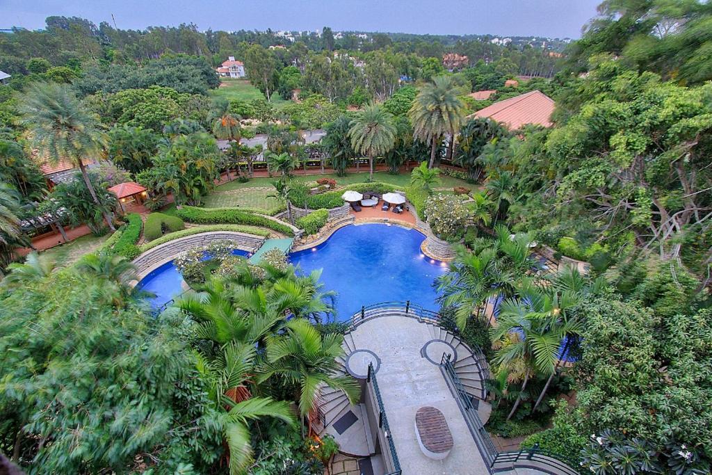 Angsana Oasis Spa & Resort in Bengaluru