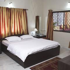 Aspen Woods Serviced Apartments in Bengaluru