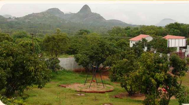 Hill View Resorts in Bengaluru