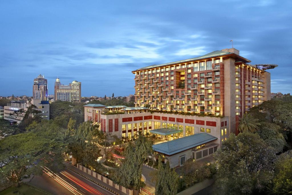Itc Gardenia, A Luxury Collection Hotel in Bengaluru