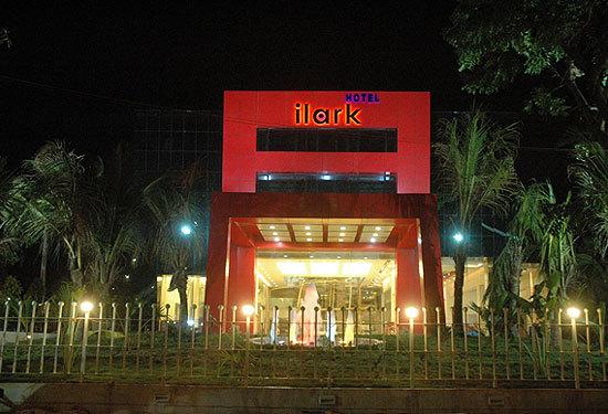 Hotel Ilark in Bhuj