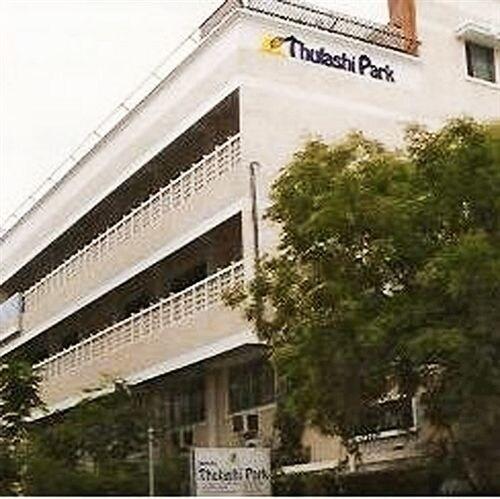 Hotel Thulashi Park in Chennai