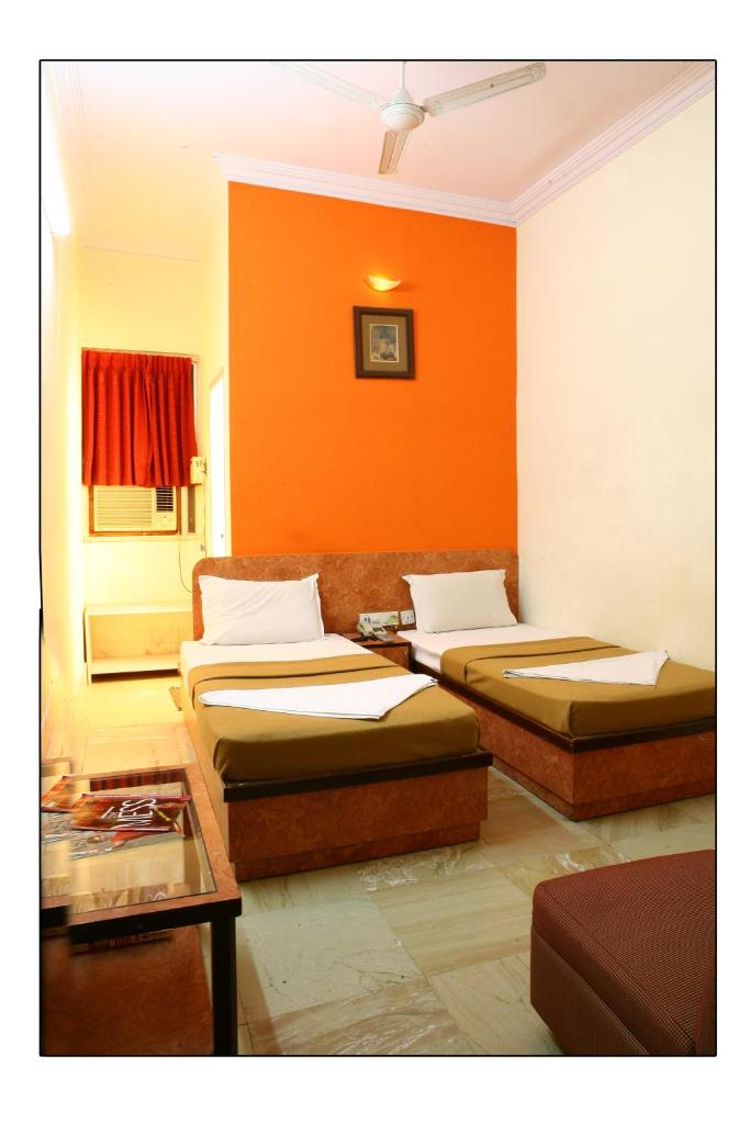 Hotel Suriya International in Chennai