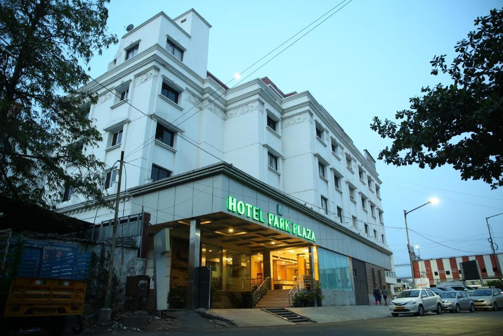 Hotel Park Plaza in Chennai
