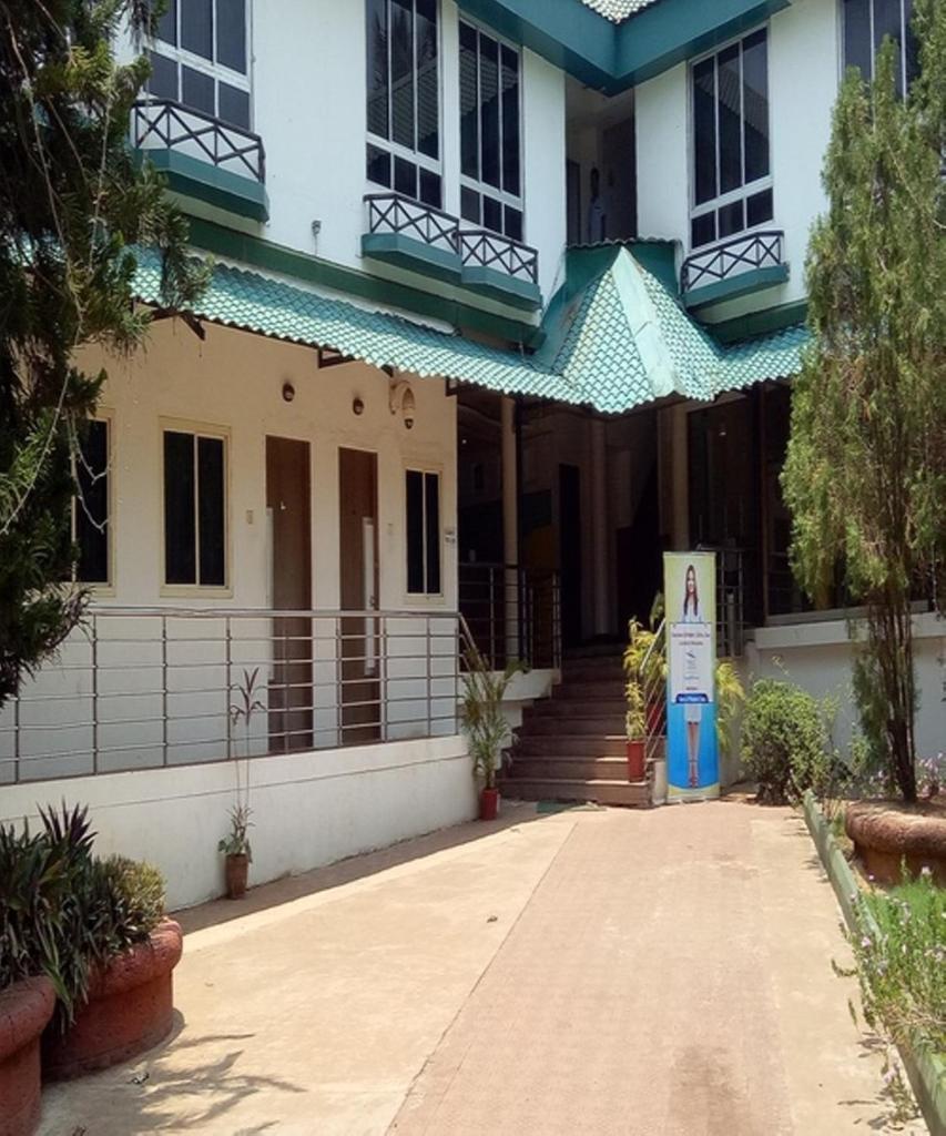 Graciano Cottages - Goa in Goa