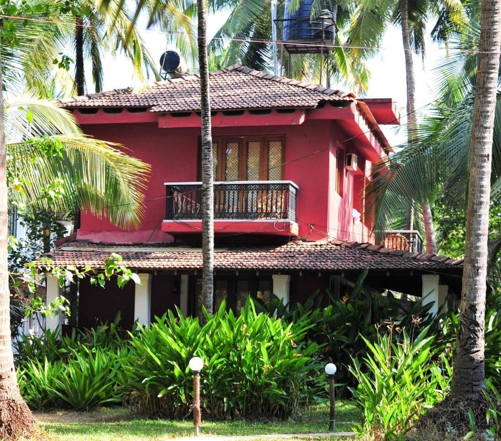 Montego Bay Beach Village in Goa