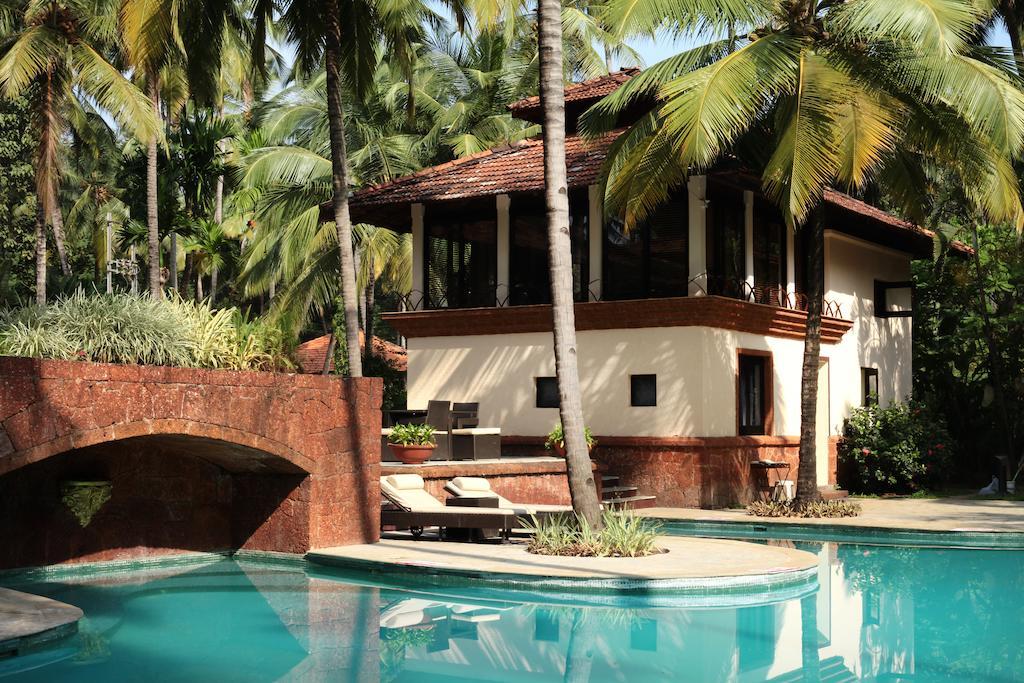 Coconut Creek Resort in Goa