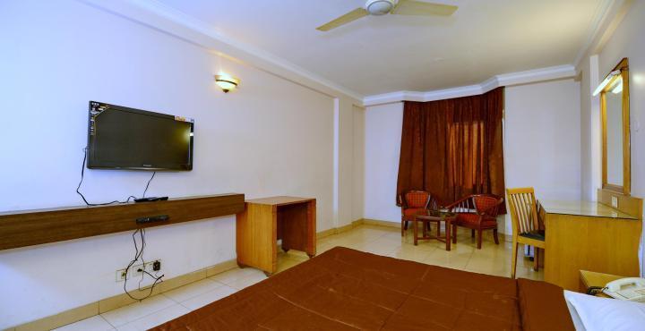 Hotel Shelter in Gwalior
