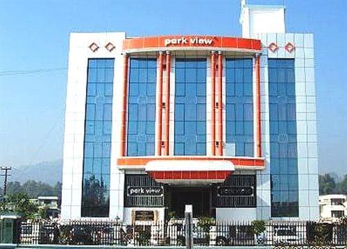 Hotel Park View in Haridwar