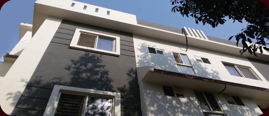 Cosy Banjara Guest House in Hyderabad