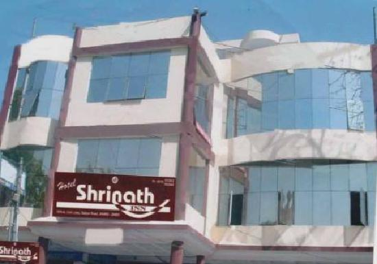 Hotel Shrinath Inn in Jhansi