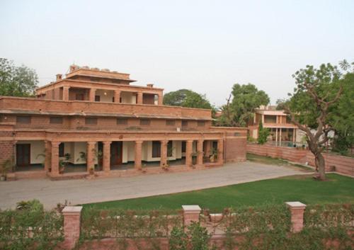 Polo Heritage in Jodhpur
