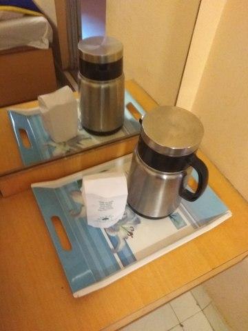 Hotel Park Inn in Kolkata
