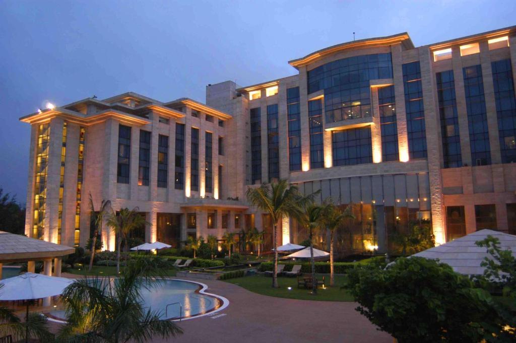 Hyatt Regency Kolkata in Kolkata