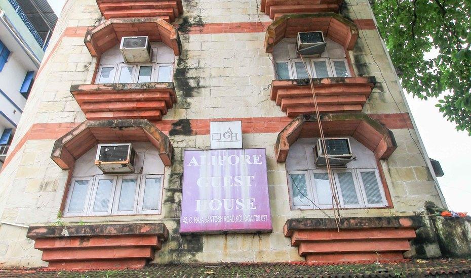 Alipore Guest House in Kolkata