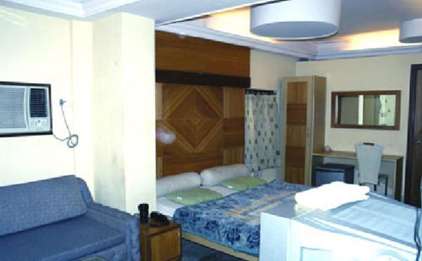 Hotel Gardenia in Kolkata