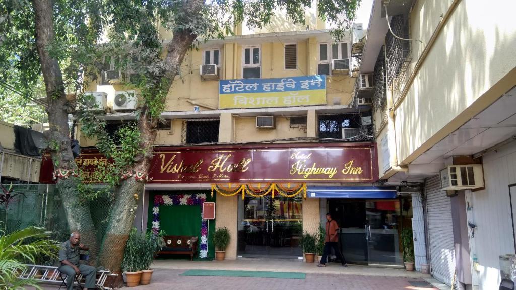 Hotel Highway Inn in Mumbai