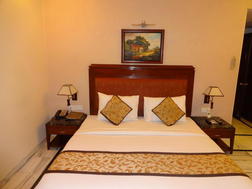 Florence Inn in New Delhi