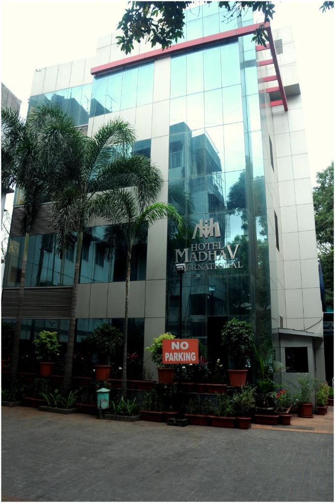 Hotel Madhav International in Pune