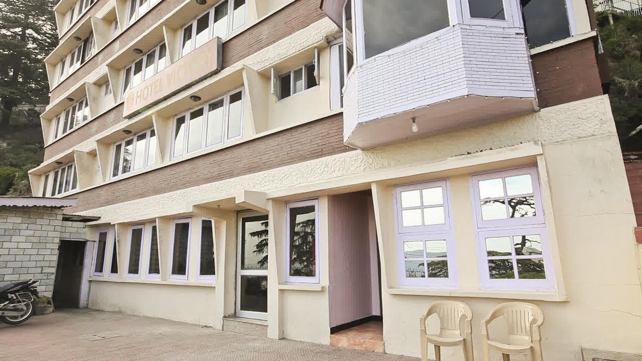 Hotel Victory in Shimla