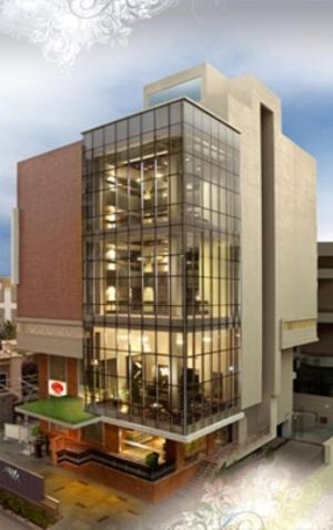 Hotel Supreme Heritage in Pune