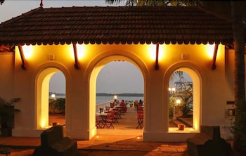 Fort House in Cochin