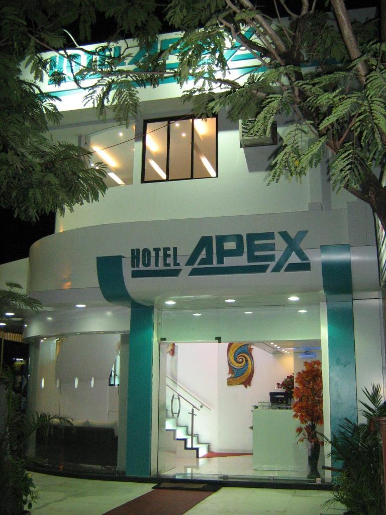 Hotel Apex in Mumbai