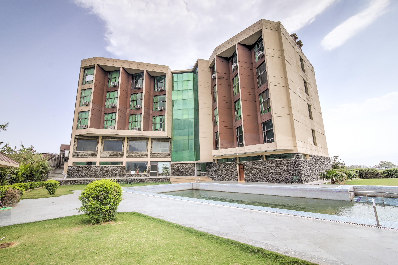 OYO 14979 Hotel Devi Grand in Katra