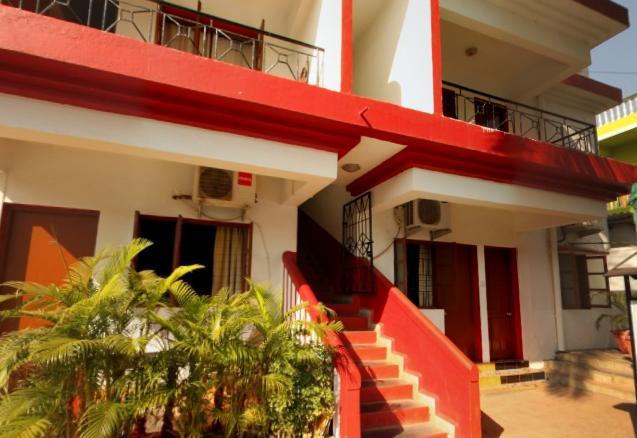 Hotel Germany in Goa