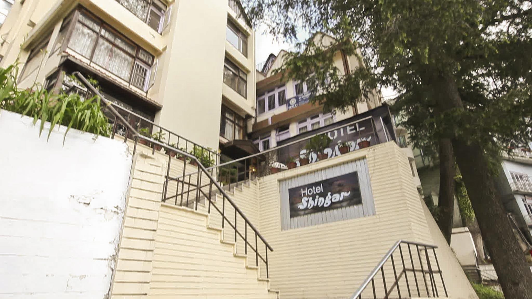 Hotel Shingar in Shimla