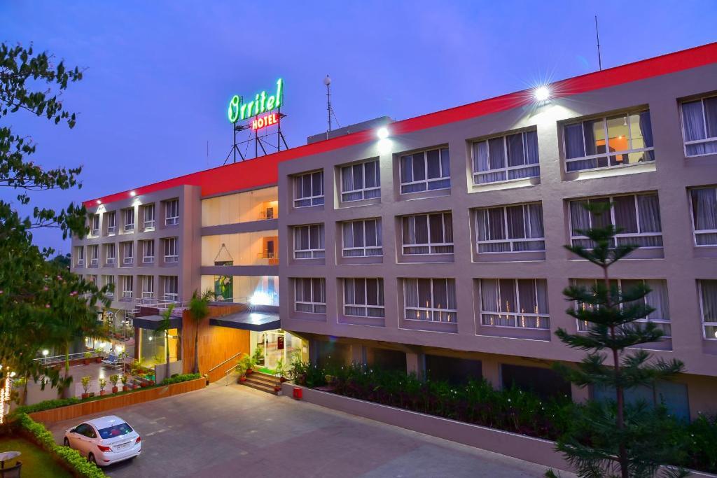 Orritel Hotel in Pune