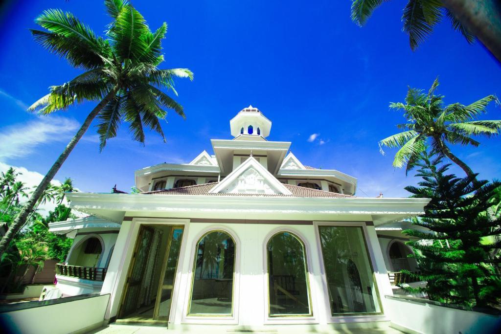 Thiruvambadi Beach Retreat in Thiruvananthapuram
