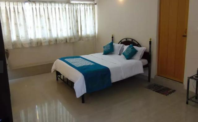 Hotel Manvin's in Goa