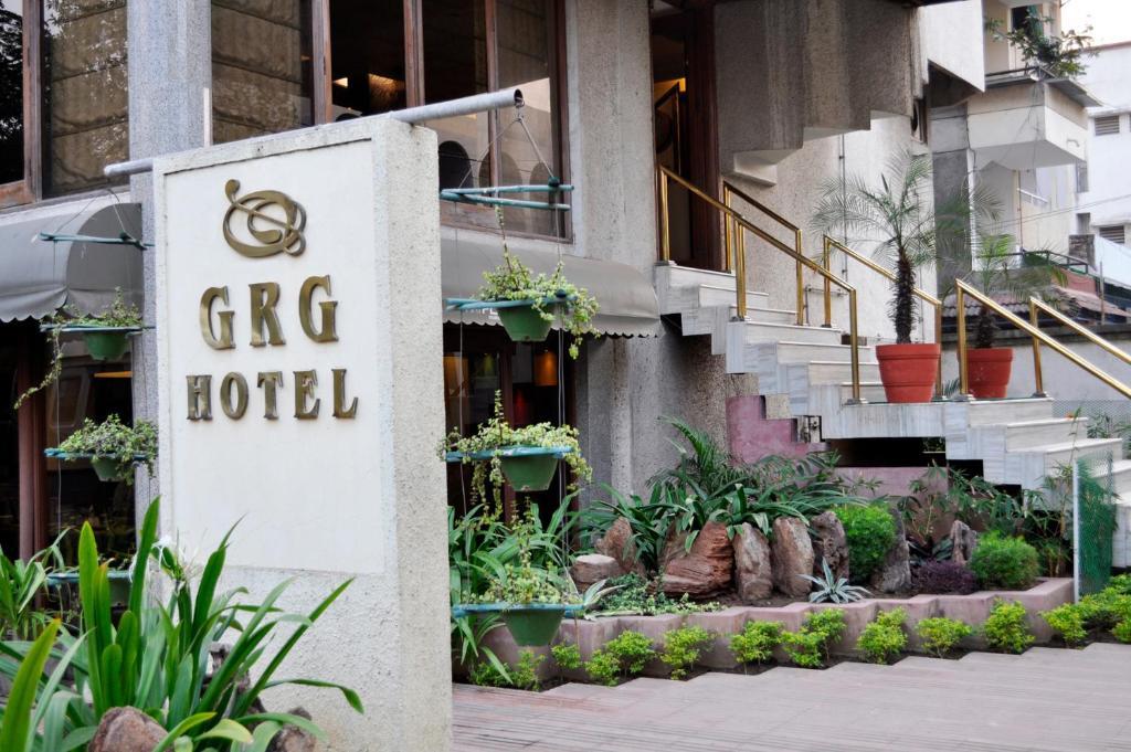 Hotel Grg in Vadodara