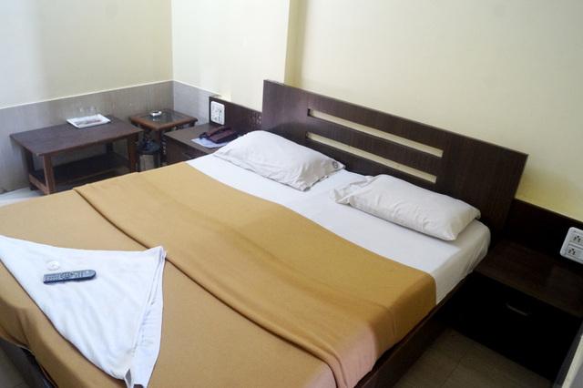 Hotel Check Inn in Mumbai