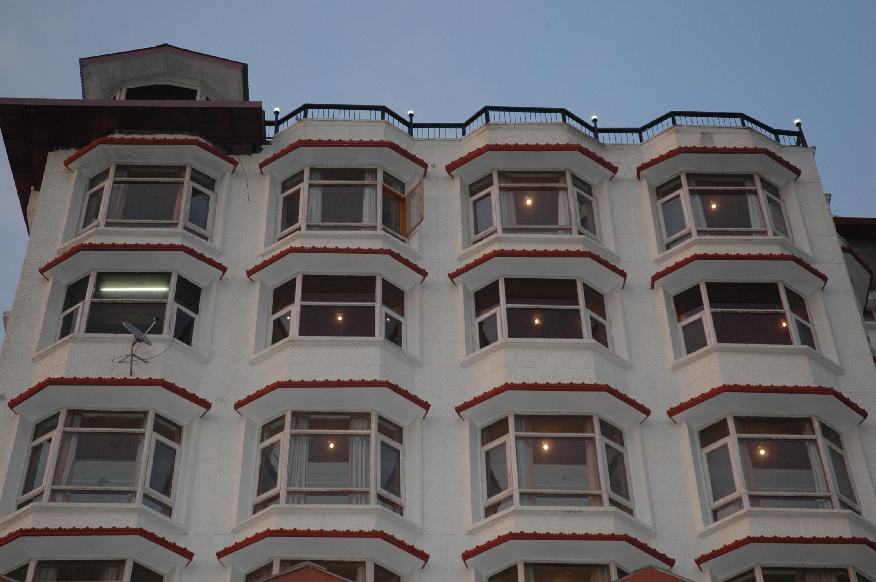Hotel Golf Links in Shimla
