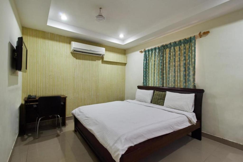 Falcons Nest Studio Service Apartment in Hyderabad