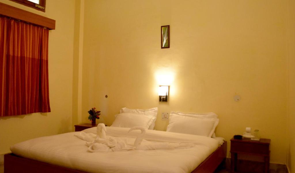 Hotel Zen in Khajuraho