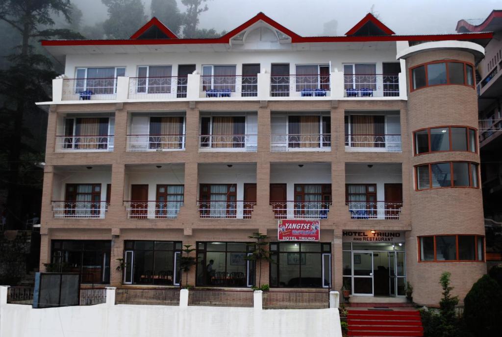 Hotel Triund in Dharamsala
