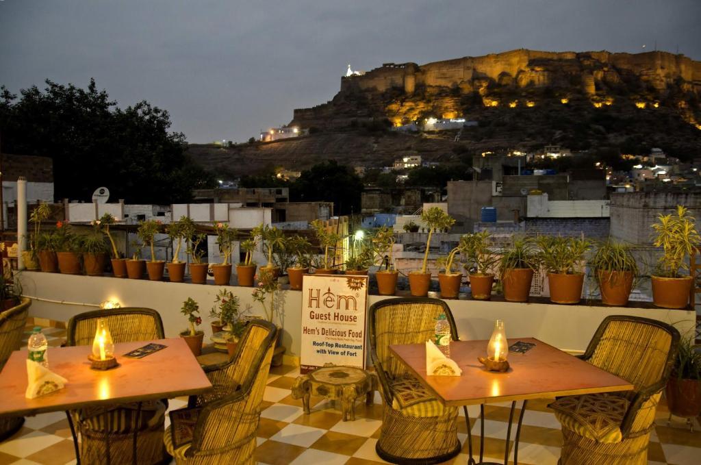 Hem Guest House in Jodhpur