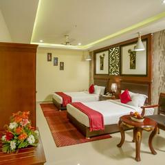 East West Resorts (Coromandel Club) in Sriperumbudur