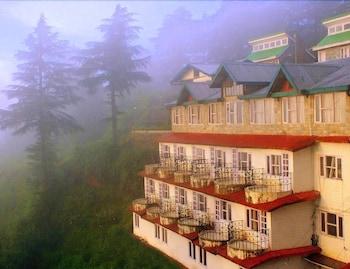 Hotel Woodpark in Shimla