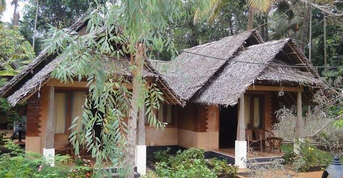 Vedic Village Resorts in Cochin