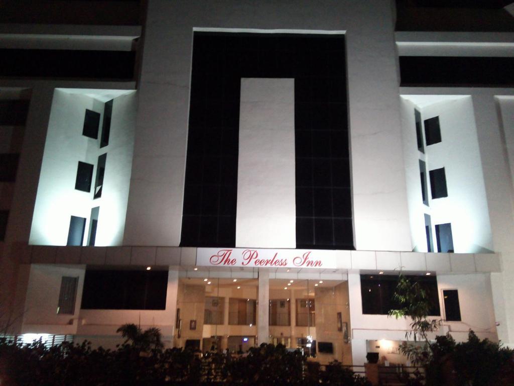 The Peerless Inn, Hyderabad in Hyderabad