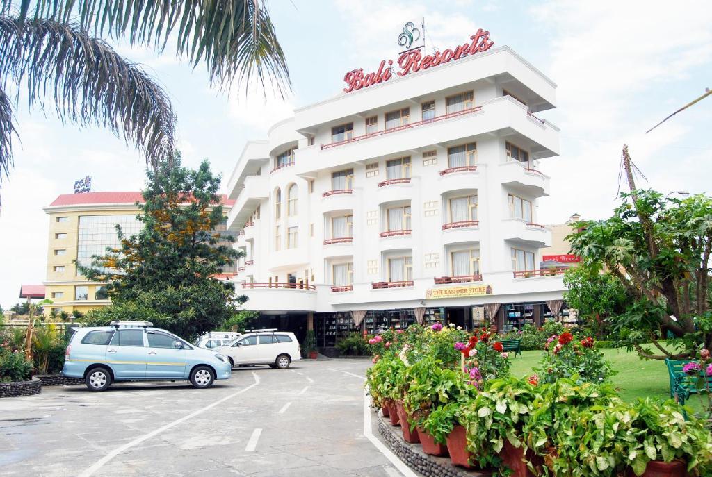 Hotel Bali Resorts in Katra