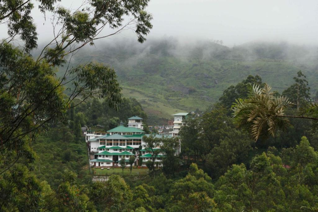 T & U Leisure Hotel Munnar in Munnar
